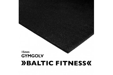 Gym Mat 15 mm