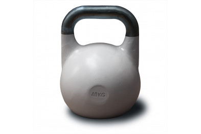 Competition Kettlebell, 40 kg