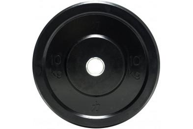 Bumper Plate 5 kg - Black