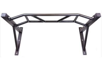 Wall Mounted Chin Racks - Multigrip