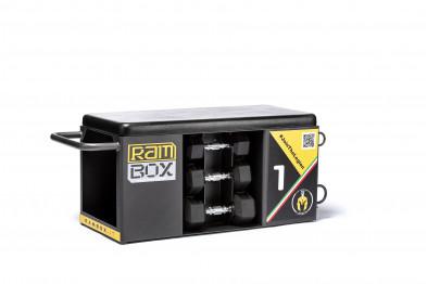 RamBOX-S White pack