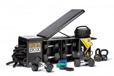RamBOX Gold pack