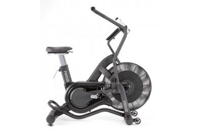 Proud Fitness Air Bike Black 2.0