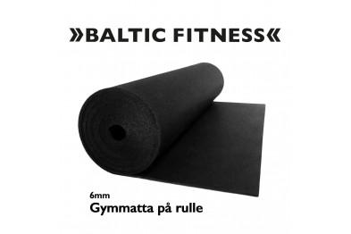Gym Mat  6 mm