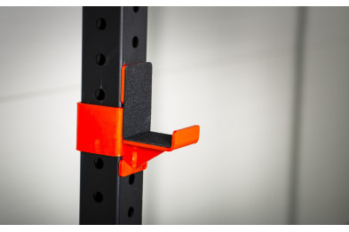 J-pegs for crossfit rigs - squat racks and squat stands