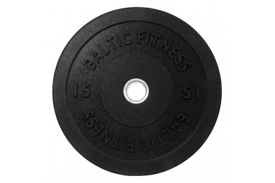 15kg Bumper Plate