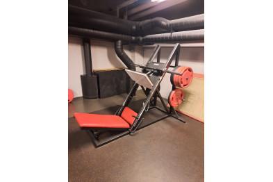 Benpress Nordic Gym