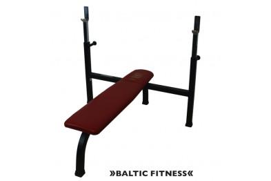 Flat Benchpress Nordic Gym