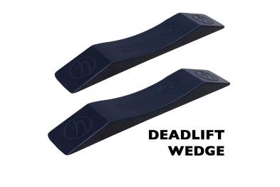DEADLIFT WEDGE BLACK