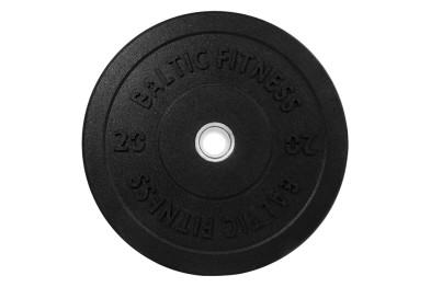 20kg Bumper Plate