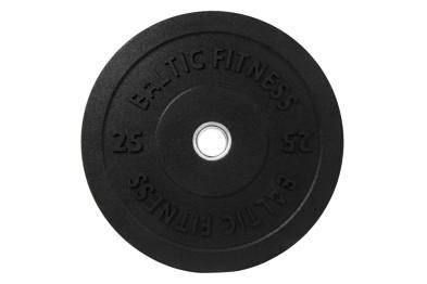 25kg Bumper Plate