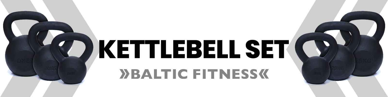 Kettlebell Packages