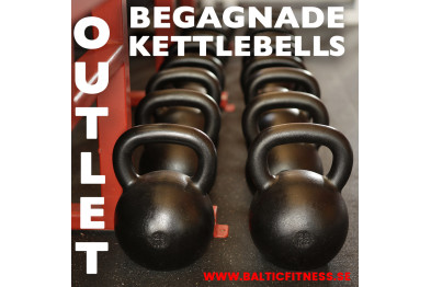 Second Hand Kettlebells