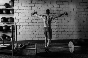Build a great home gym
