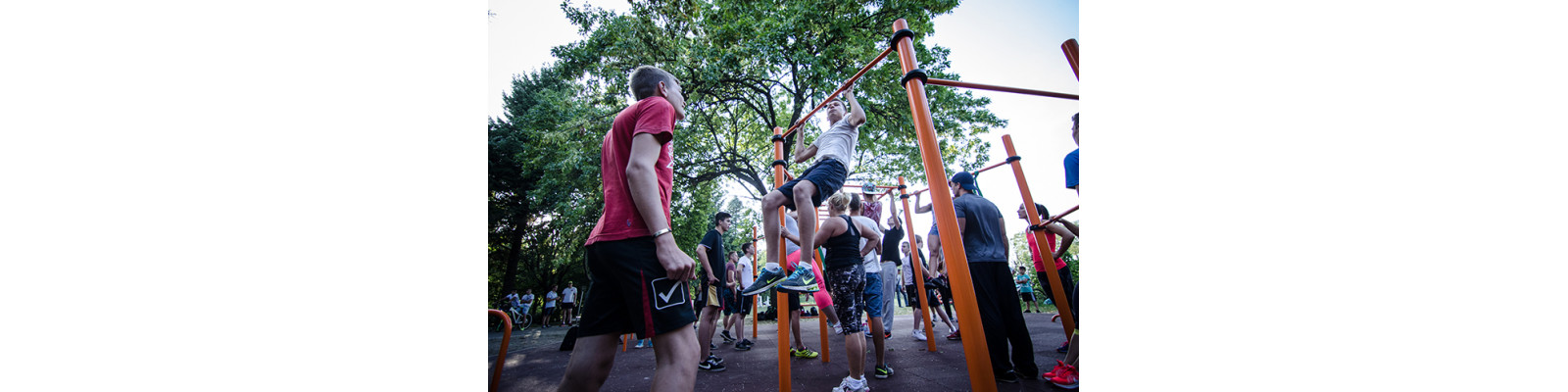 HBH - Street Workout