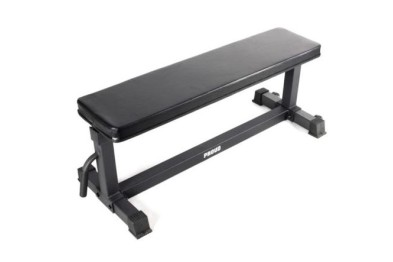Flat bench from Proud Fitness