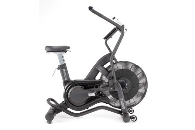 Proud Fitness Air Bike Black 2.0