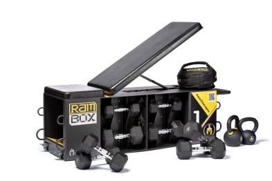 RamBOX Black pack