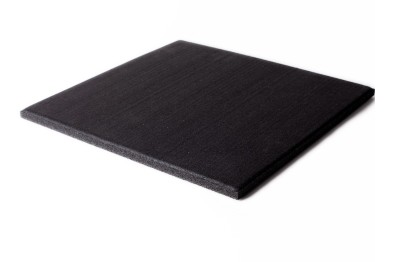 Gym Mat With Rubber Top Layer