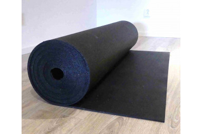 Gym Mat  6 mm