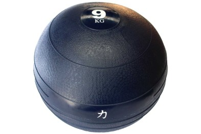 Slam ball/D-ball - 9 kg