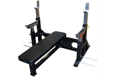 Deluxe Competition Style Bench
