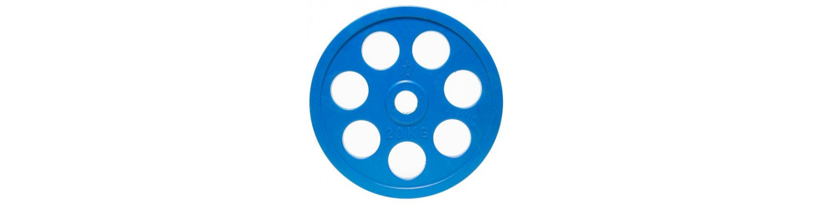 Rubber Coated Cast Iron Plates