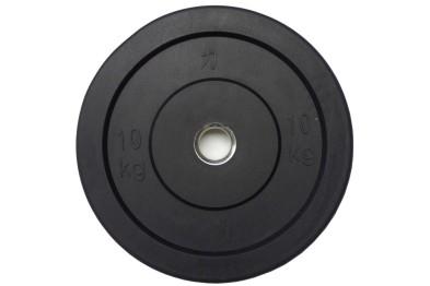 Riot Bumper Plate, 10 kg