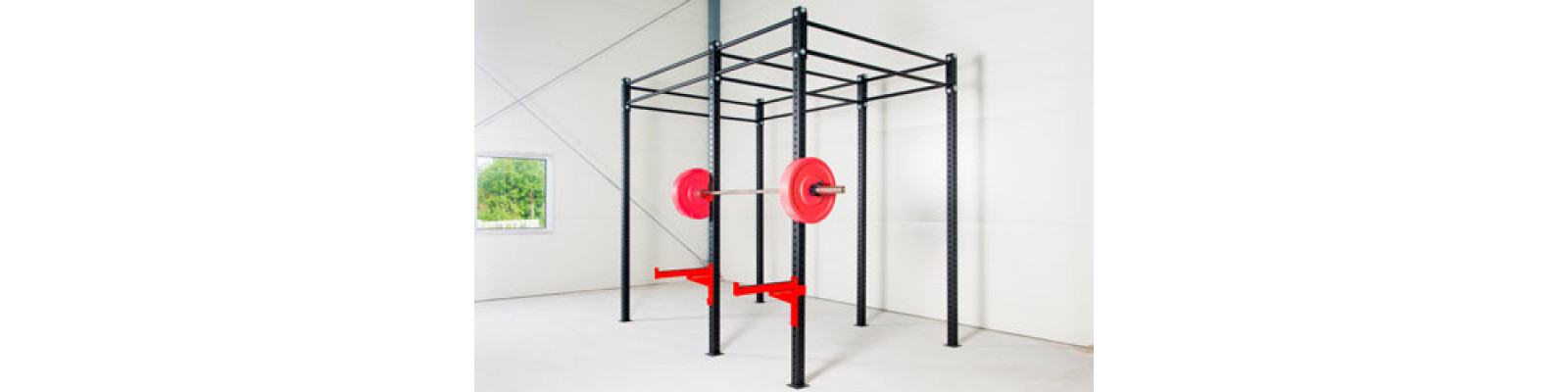 Gym & functional training