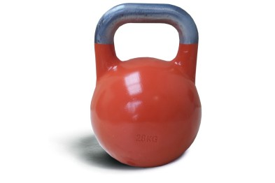 Competition Kettlebell, 28 kg