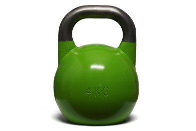 Competition Kettlebell, 4 kg