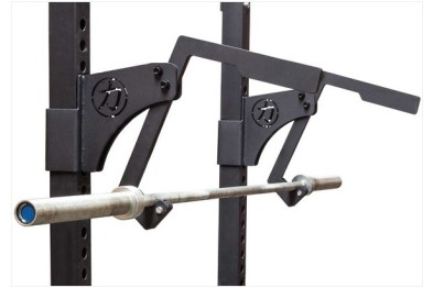 Monolift Attachment for Riot Power Cage - Rigs & Wall Mounted Foldable Rack