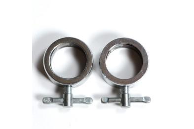 Olympic Screw Clamp Collars - 1 Pair