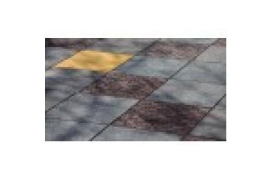 Designed Safety Rubber Tiles